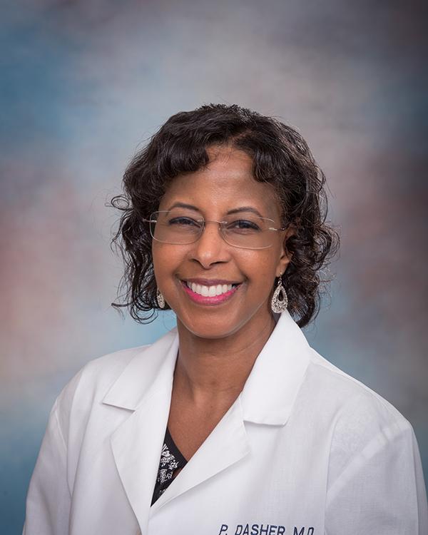 Pamela Dasher Md Michigan Health Specialists