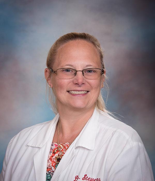 Joyce Stevens, MD